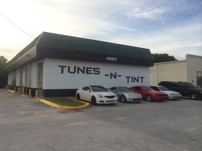 Tunes-n-tint North-1