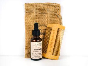 Beard Oil Gift Pack