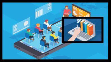 P0022 أفضل 10 مواقع تعليم عن بعد مجانية