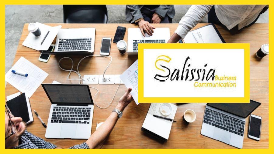 Salissia Business recrute Assistante comptabilité