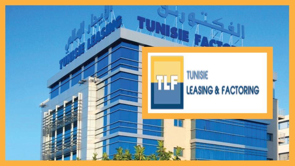 P0130 Tunisie Leasing & Factoring recrute plusieurs profils