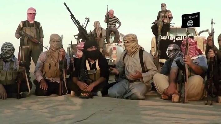 داعش - تونس ميديا