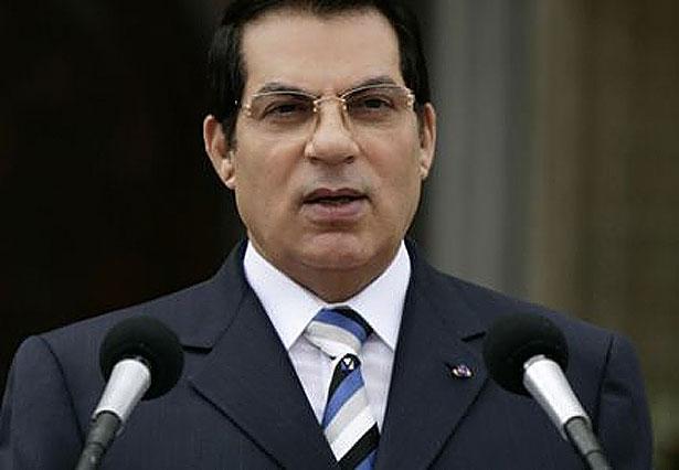 بن علي