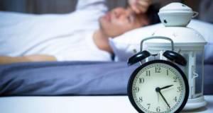 ما أسباب عدم النوم وكيفية علاجها!