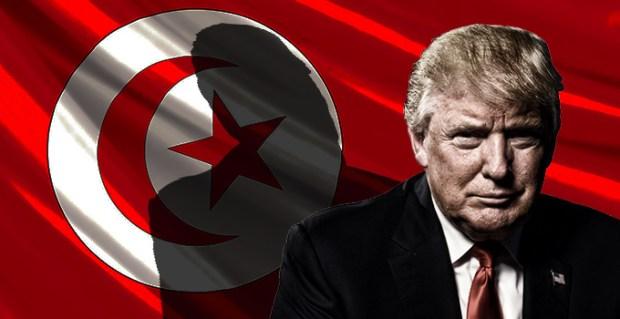 Trump-Tunisie