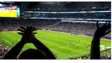 Photo of تأثير مشاهدة المباريات الرياضية على قلبك