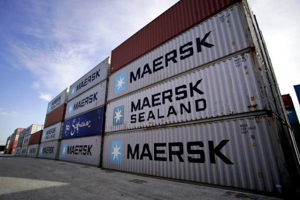 """ويستمر مسلسل مغادرة كبرى الشركات العالمية تونس: العملاق الدانماركي """" مارسك"""" يستعد للرحيل"""