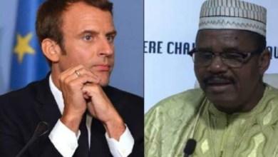 Photo of رد عميق لعالم اجتماع غيني على الرئيس الفرنسي وعلى فرنسا الاستعماريّة