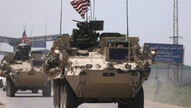 Photo of الجيش الأمريكي يبدأ الانسحاب من سوريا !