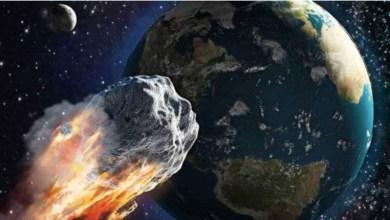 """Photo of ناسا تُحذر.. """"كويكب يوم القيامة"""" في طريقه إلى الأرض!"""