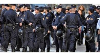 Photo of فرنسا: اخلاء فضاء تجاري بعد الاشتباه بوجود عنصر مسلح