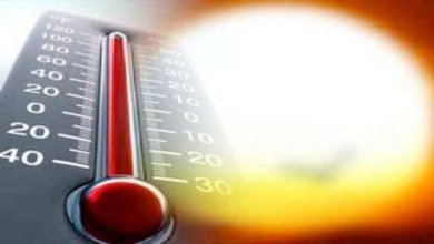 Photo of الطقس اليوم: درجات حرارة مقبولة والبحر شديد الاضطراب ,