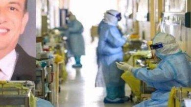 Photo of الدكتور حاتم الغزال : إنتهت الفسحة اليوم 6 جويلية/ للأسف عاد الفيروس للإنتشار داخلالبلاد