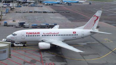 Photo of الاحتفاظ بـ 7 مشتبه بهم من شركة الخطوط التونسية بخصوص شبهة تجاوزات وفساد مالي..التفاصيل