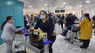 Photo of اجراءات صحية جديدة في علاقة بعودة التونسيين بالخارج الى ارض الوطن … التفاصيل