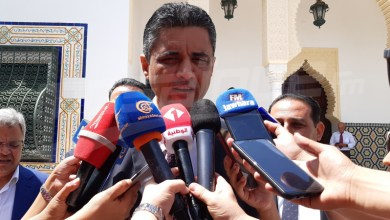 Photo of الناصفي: ليس هناك أغلبية ونحتاج هدنة