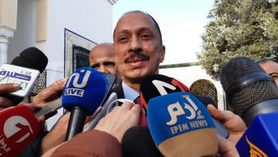 Photo of عبو: هناك ملفات فساد في الديوانة وفي المعهد الأعلى للمحاماة