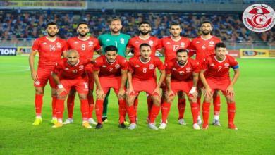 المنتخب الوطني يحافظ على الريادة عربيا والوصافة افريقيا