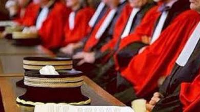 حقيقة إصابة 250 قاضيا بفيروس كورونا!