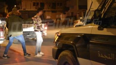 Photo of غلق محل لبيعالخمور خالف البروتوكول الصحي