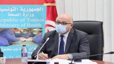 وزير الصّحة يتوقع موجة ثالثة خلال الأشهر القادمة