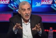 "Photo of زياد الهاني يكشف "" الطيب راشد أصيب بإنهيار لحظة مواجهته بتسجيل يدينه"""