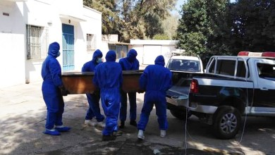 Photo of كورونا: 71 حالة وفاة و2379 إصابة جديدة