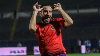Photo of علي معلول يعود إلى قائمة الأهلي