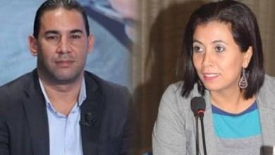 Photo of منع ممثلي نقابة الصحفيين ورابطة حقوق الإنسان من دخول مقر التلفزة التونسية