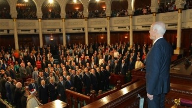 Photo of 70 نائبًا يتقدّمون بمبادرةٍ إلى سعيّد … يدعمون عودة البرلمان دون رئيسه ونائبيه والتخلّي عن الحصانة