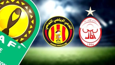 Photo of تشكيلة الترجي الرياضي في مواجهة اتحاد طرابلس