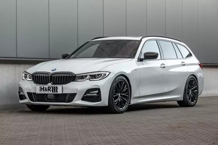 H&R BMW Série 3 2020