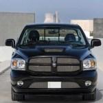 500 Hp Dodge Viper Srt 10 Engine In The Dodge Ram Pickup