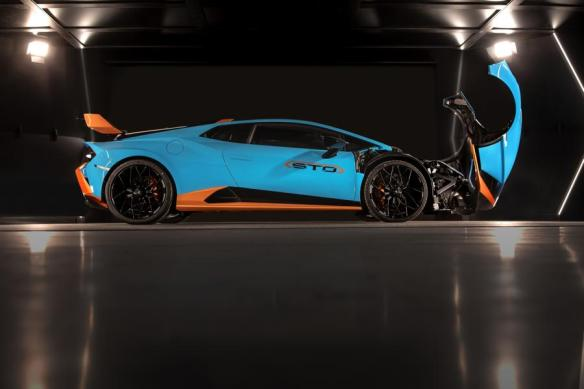 Lamborghini Huracán STO - # Focu5on: 5 blatant facts!