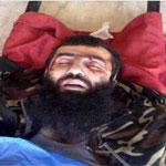 Zahran Alloush, chef du groupe terroriste 'Jaych Al Islam', tué dans un bombardement russe