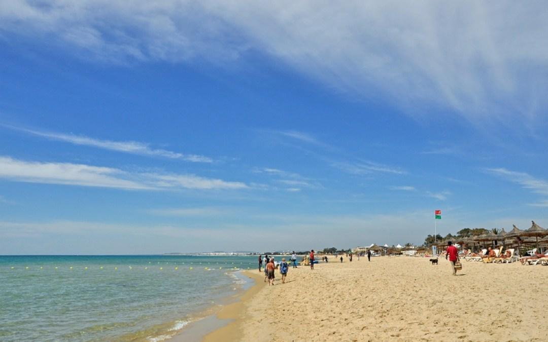 Estate in Tunisia, cosa fare in questa stagione