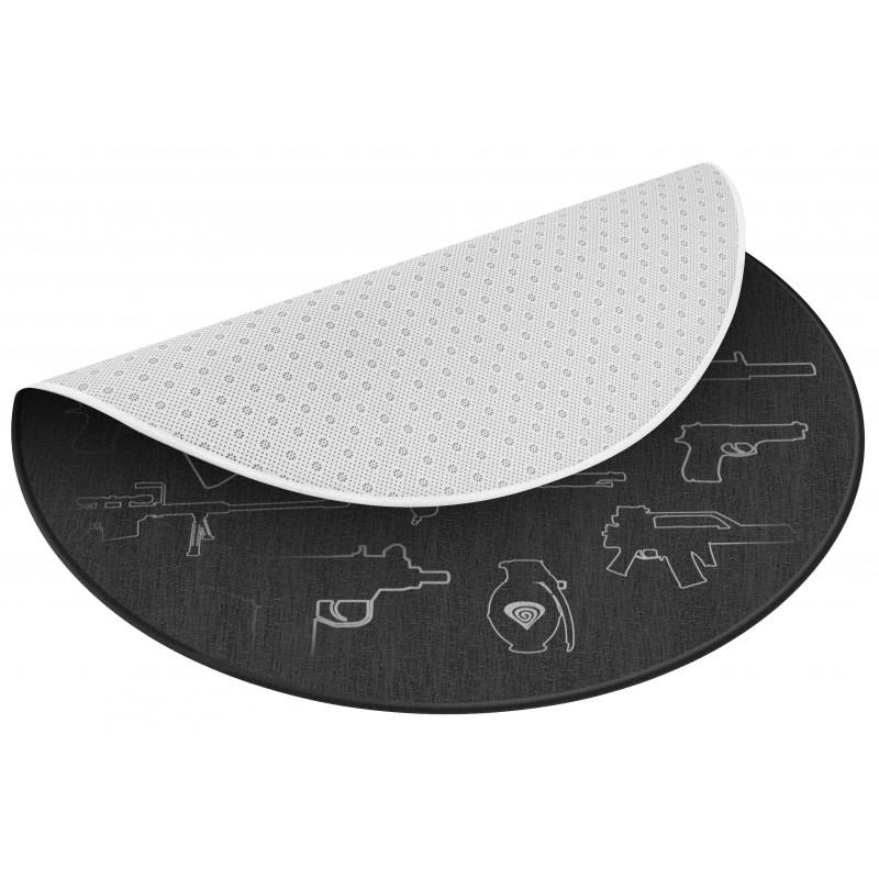 tapis protection sol genesis tellur 300 aog 100 cm