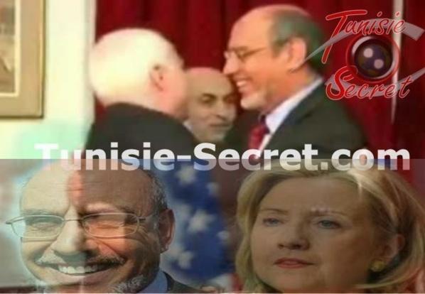 Explosif : les relations entre les Américains et les islamistes tunisiens remontent à 2004