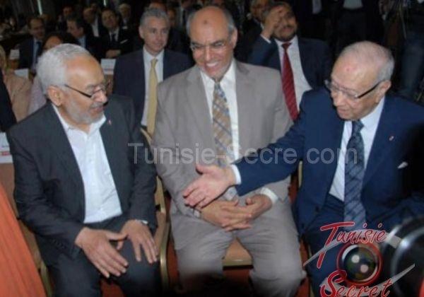 En lâchant ses fauves salafistes, Ennahda s'est-elle fait piéger par B.C.E. ?