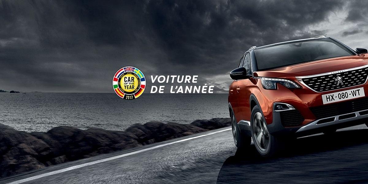 Peugeot Tunisie fait sa promo