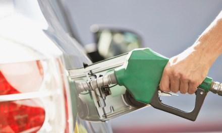 Augmentation du Prix du carburant ce week end