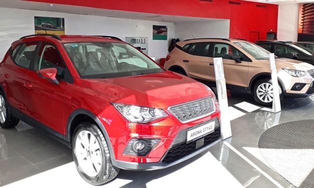 Nouveauté: Le SUV urbain Seat Arona disponible à Seat Tunisie ENNAKL