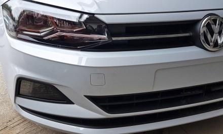 Nouvelle Volkswagen Polodisponible à Ennakl début juillet 2018
