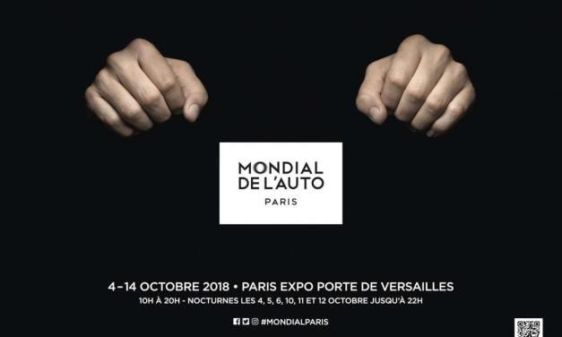 Mondial de l'Auto de Paris 2018: La liste des absents ne cesse de s'agrandir