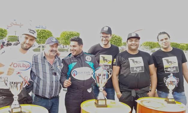 Tunisia Drift 2018 ( 2e Manche) : La vidéo de l'événement