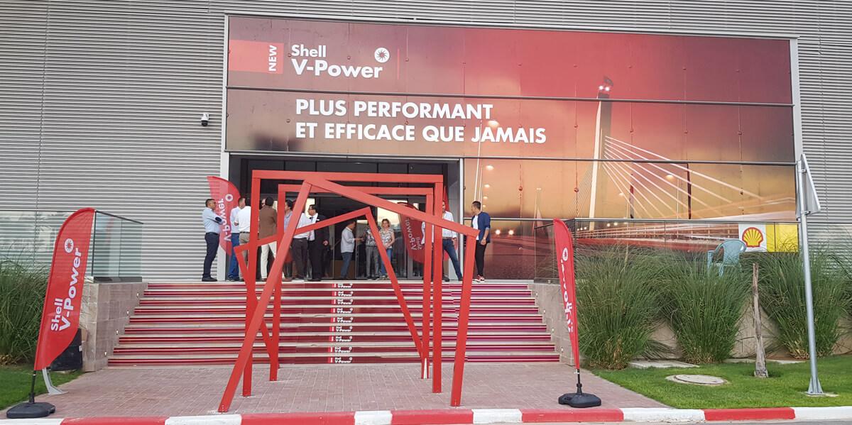 Vivo Energy Tunisie lance la dernière génération de carburants additivés Shell à base de la technologie DYNAFLEX