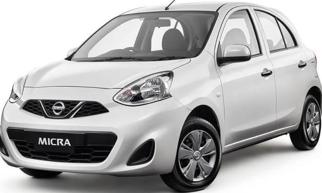 Voiture populaire, la Nissan Micra bientôt proposée à ARTES