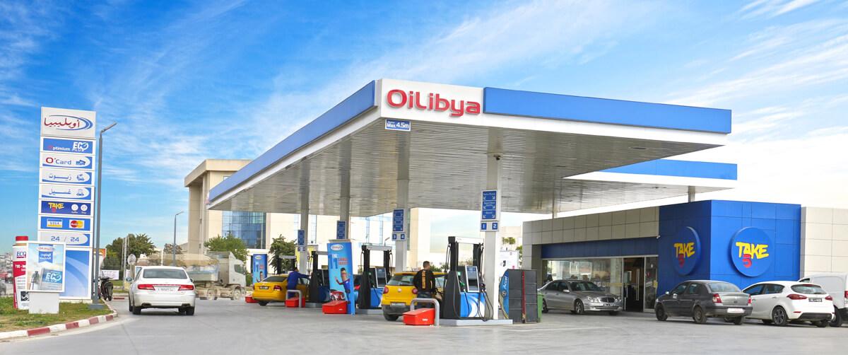 OiLibya Tunisie lancera un nouveau carburant «Premium» début juillet 2018