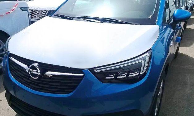 Exclusivité: les STAFIM Opel débarquent au Port de Lagoulette