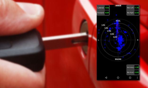 Afef Jouinicrée une application qui prévoit les pannes automobiles